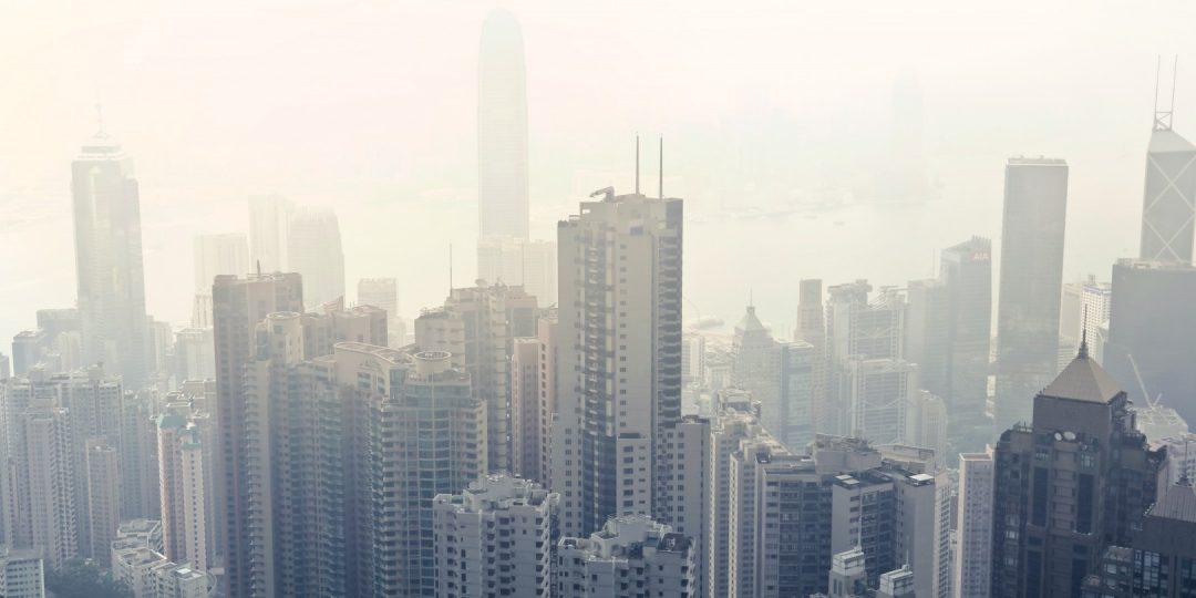 Imagen de Hong Kong