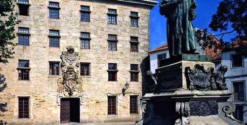 Facultad-Filosofia-Santiago-Compostela
