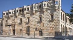 Palacio-Infantado-Guadalajara