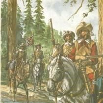 II Encuentro Discursos de conquista y colonización