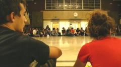 Encierro-Filosofia-Complutense-2013