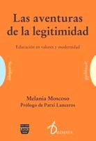 M.Moscoso-Lasaventurasdelalegitimidad