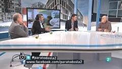 RTVE-La2-ParaTodos-Humanidades