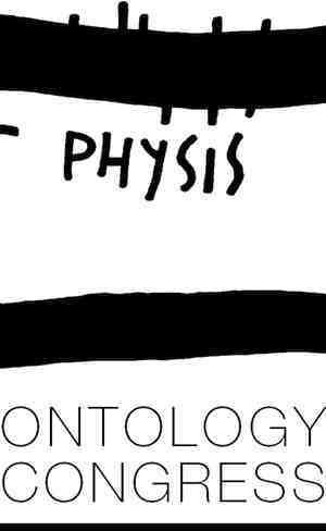 Congreso Ontología