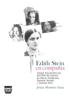 JMoreno-Edith-Stein-en-compañia