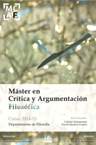MasterCriticaArgument-Curso2014-15