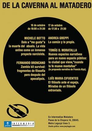 _Seminario Matadero