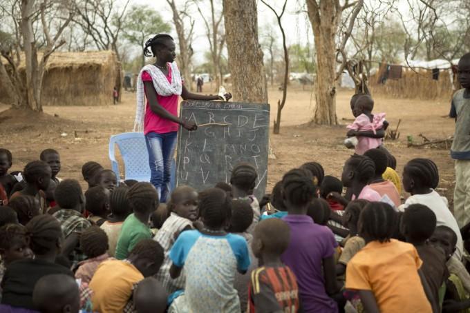 sur_sudán_docente