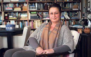 Profesor Istar Gozaydin .04 Mart 2015 / Turgut Engin
