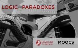 Logic and paradoxes foto promoción